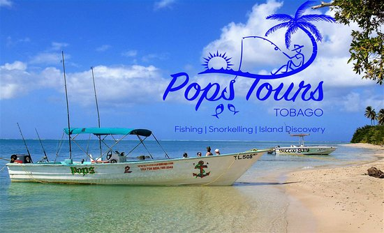 ‪Pops Tours Tobago‬