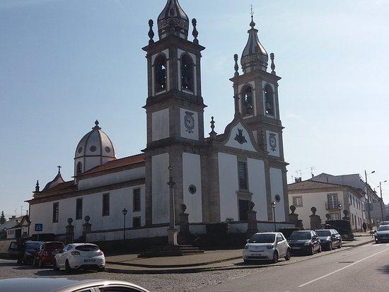 Igreja Paroquial de Barcelinhos