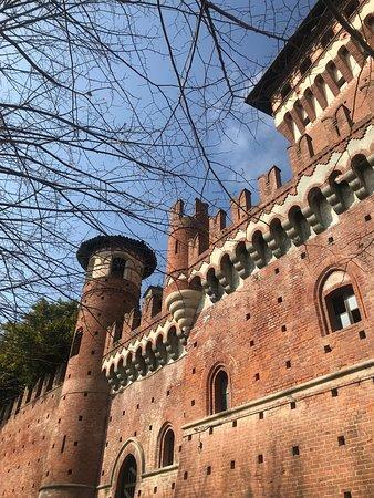Cereseto, Italië: Torretta circolare