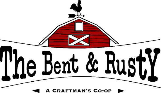 The Bent & Rusty