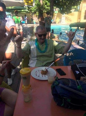 Jimmy Buffett's Margaritaville Ocho Rios照片