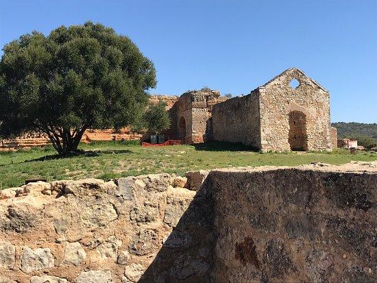 Paderne Castle