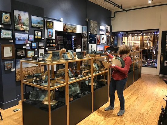 The Gallery at Liberty Bay