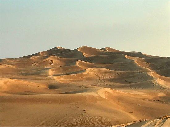 magico deserto