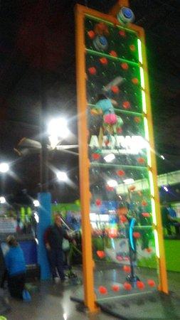 Air Raid Trampoline Park