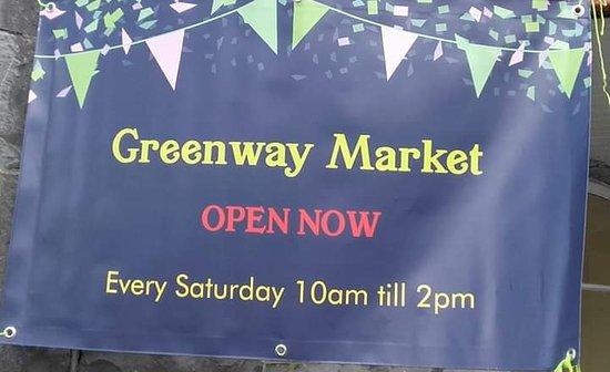 Castlebar Greenway Markets