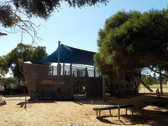 Roy Dore Reserve Playground