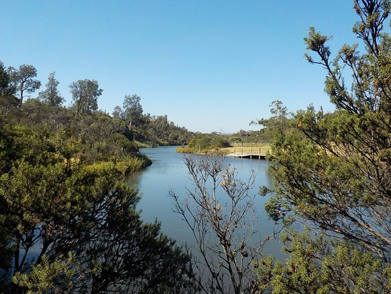Kananook Creek Reserve
