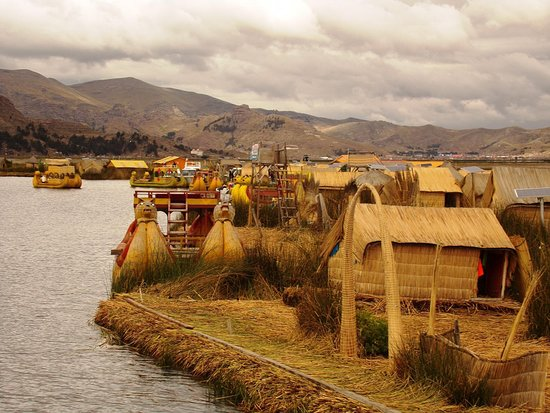 Peru Luxury Travel