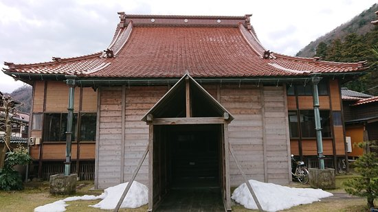 Onnei-ji Temple