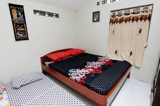 Ngampilan Backpacker Hostel: Family Room