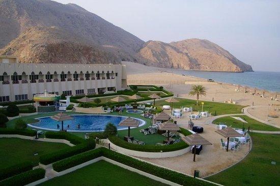 Dibba Beach Resort Updated 2020