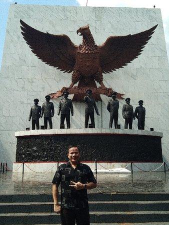 Monumen Pancasila Sakti Jakarta 2019 All You Need To Know Before