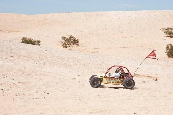 Mini Baja Buggy Half-Day Tour da Las