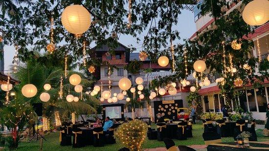 Tripunithura, Ấn Độ: 25-02-19  birthday event