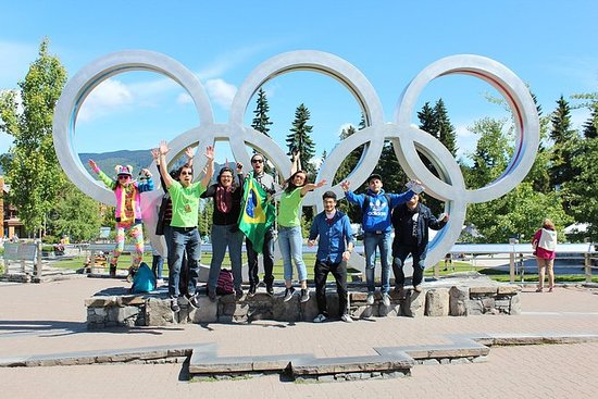 Whistler Day Tour vanuit Vancouver