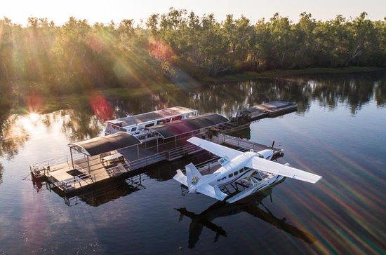 Outback Floatplane Safari Camp...