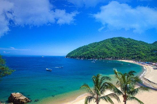 Yelapa Waterfall & Majahuitas Tour di