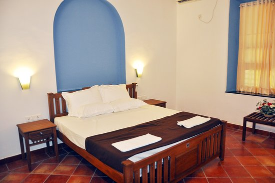 Fort Kochi, India: Exceuctive a/c room