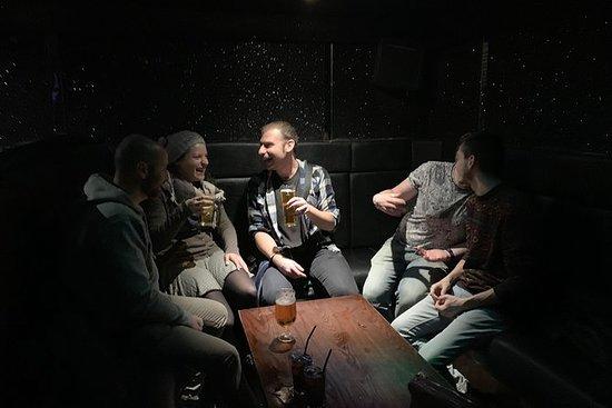 Utforsk Manchesters Gay Bars