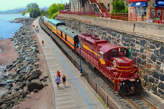 The Duluth Zephyr Excursion