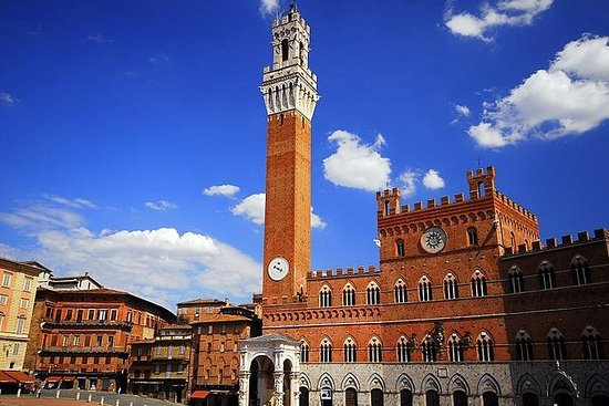 The Best of Siena