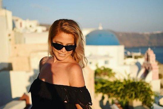 Discover Santorini - Photography...