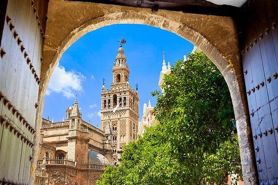 Monumenti di Siviglia: La Cattedrale