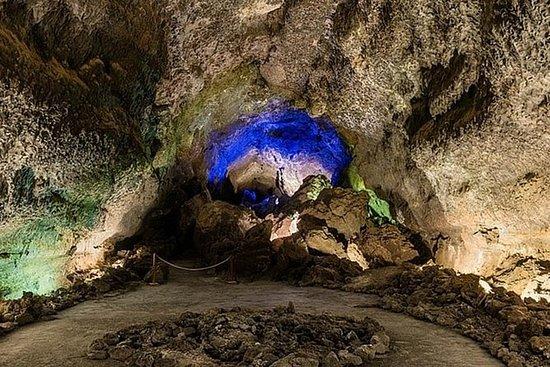 Ticket pour la Cueva de los Verdes