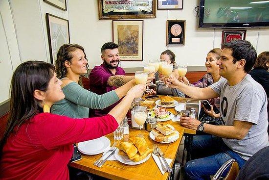 Culinary Heritage: Santiago...