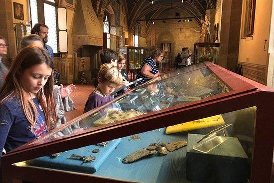 Visita al Museo Bargello