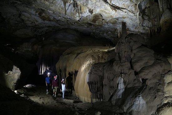 Castelcivita Spartacus' Caves...