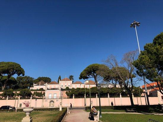 Palacio de Belem Photo