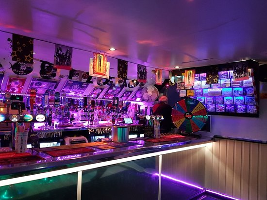 Cavern Music Bar