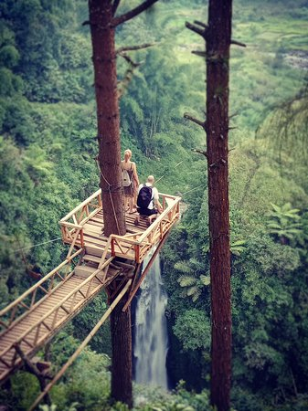 Kedung Kayang Waterfall Jogja Java Driver  Phone/WA: 0813-9157-6697