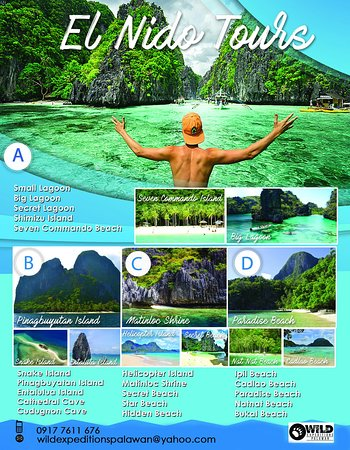 Wild Expeditions Palawan Travel and Tours