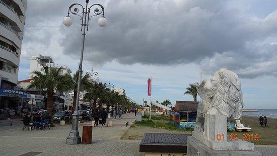 Финикудес (февраль 2019 года)