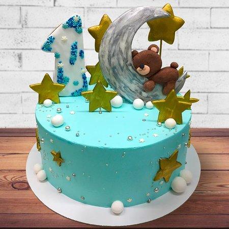 Тортик на годовасие