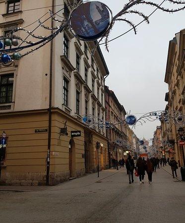 Beautiful Old Town street's
