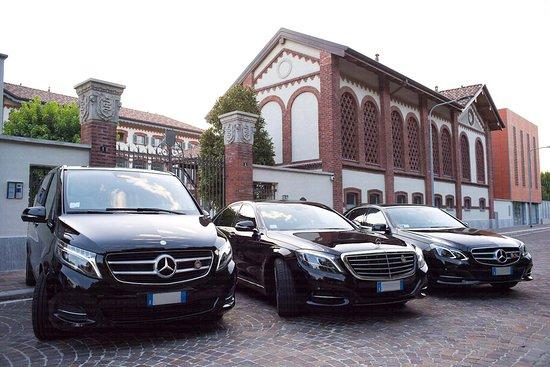 Milano Luxury Service Srl