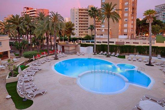 Hotel Port Alicante, hoteles en Alicante