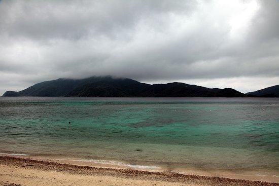 Taen Beach