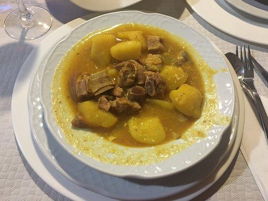 imagen Restaurante La Venta de los Montes en Cañada del Hoyo