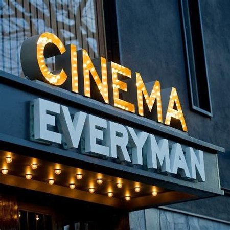 Everyman Cinema Horsham
