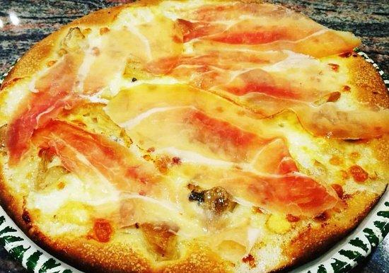 Bar Pizzeria Lindoro: Pizzeria Lindoro