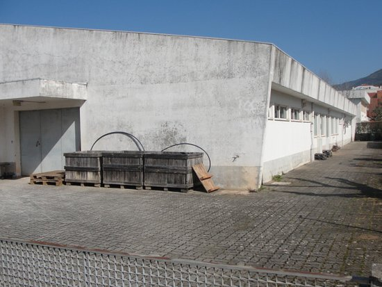 Lousã, Portugal: Exterior
