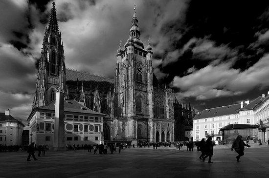 Real Prague Tours