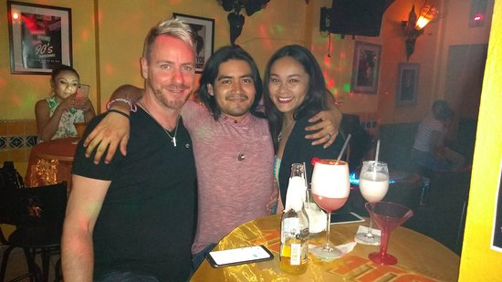 La Cantina Bar