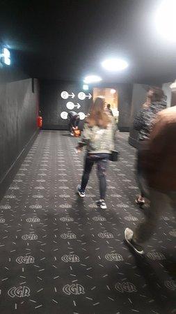 Cinemas CGR
