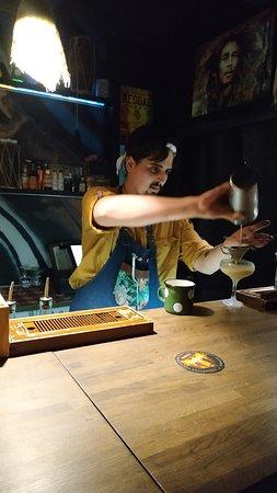 Zhevany Krot Reggae Bar
